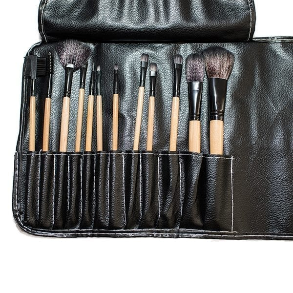 set pensule make up