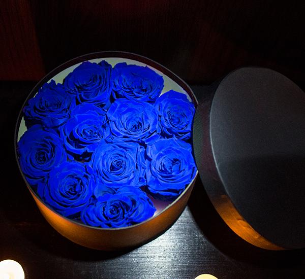 trandafiri nemuritori